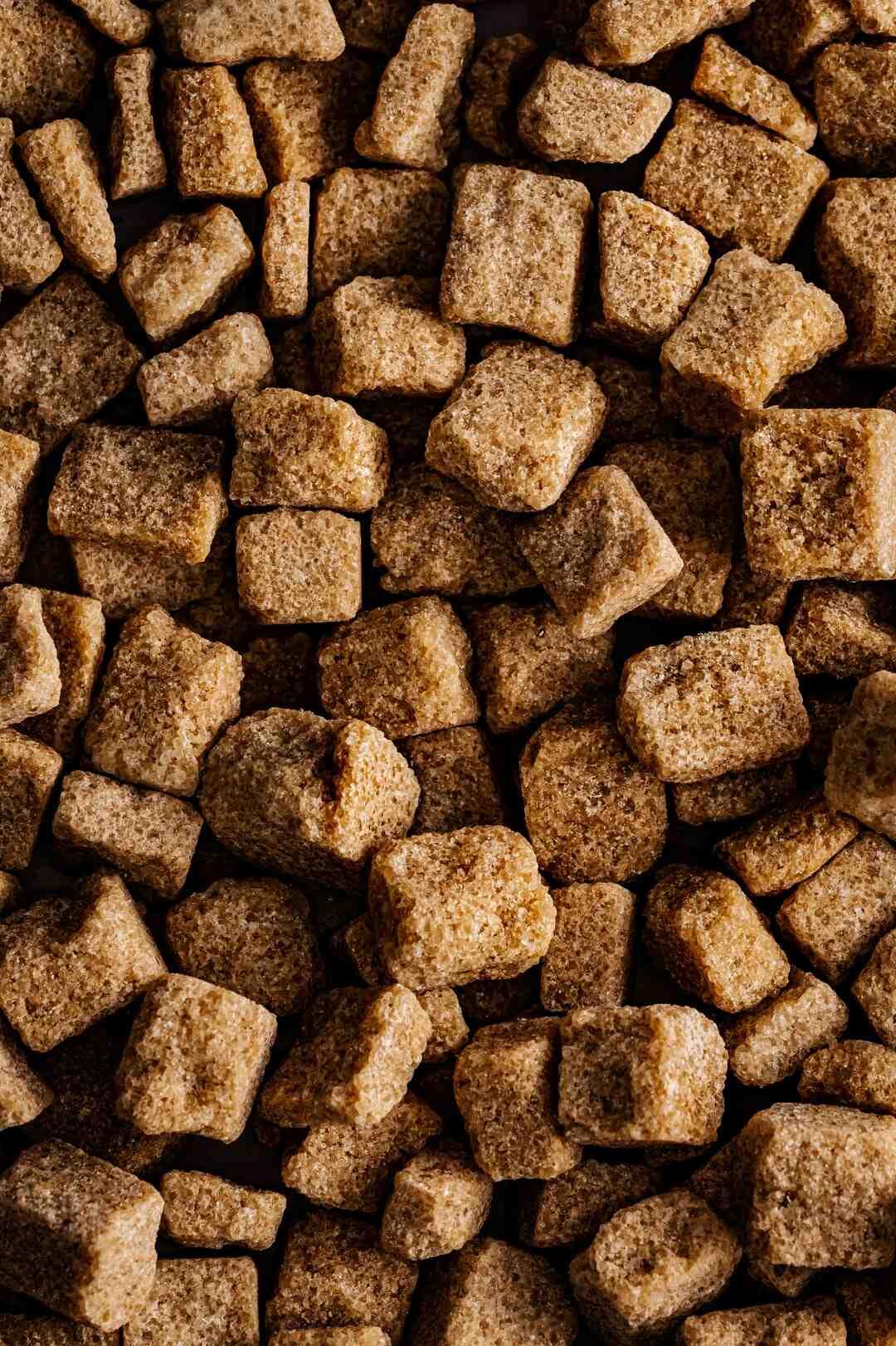 Comment conserver le sucre brun