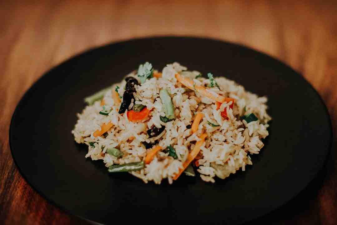 Comment faire cuire du riz sauvage