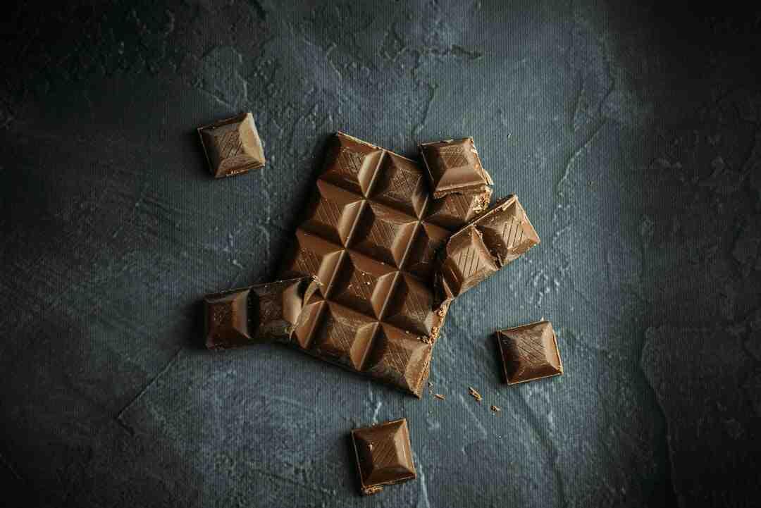 Comment faire un glaçage au chocolat