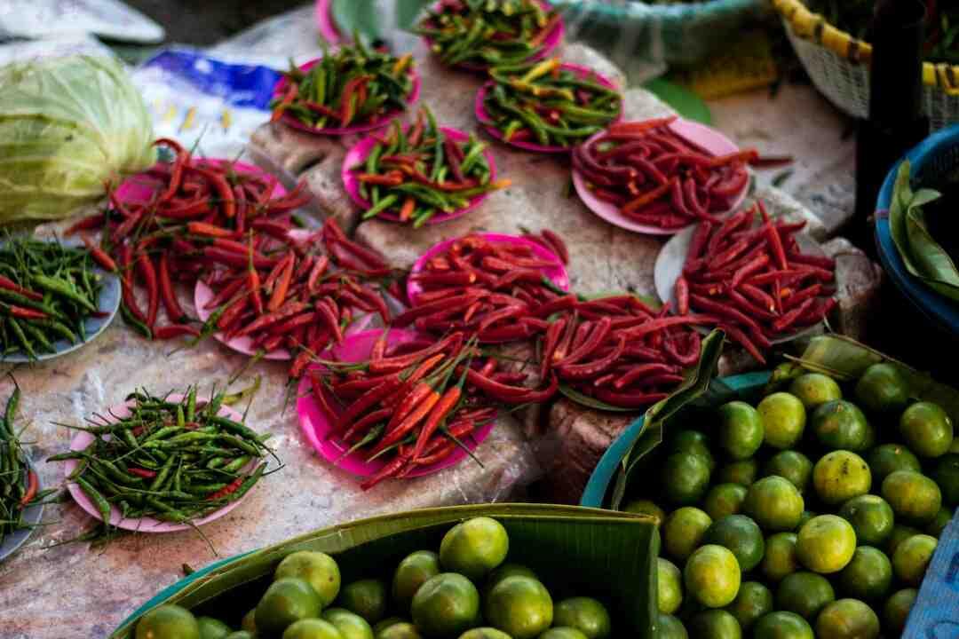 Comment préparer des haricots à chili