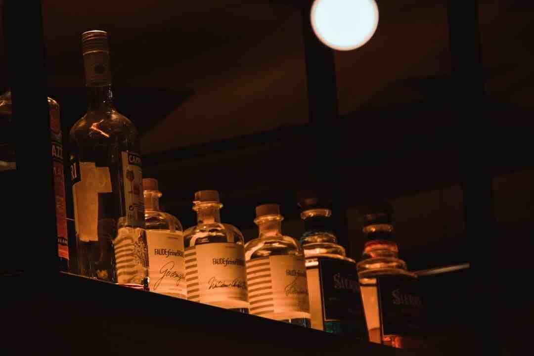 Comment boire de la liqueur Amarula