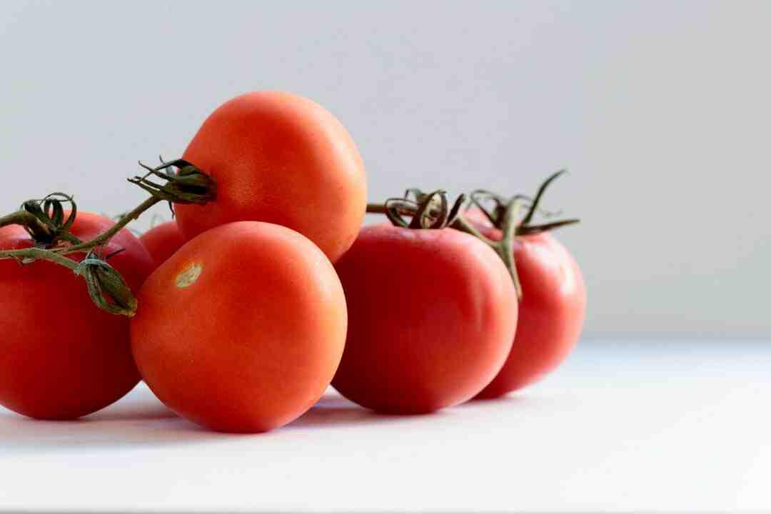Comment couper des tomates