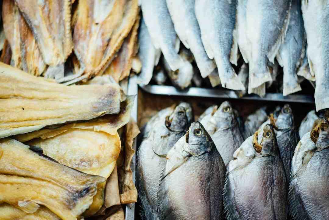 Comment découper un poisson en filets