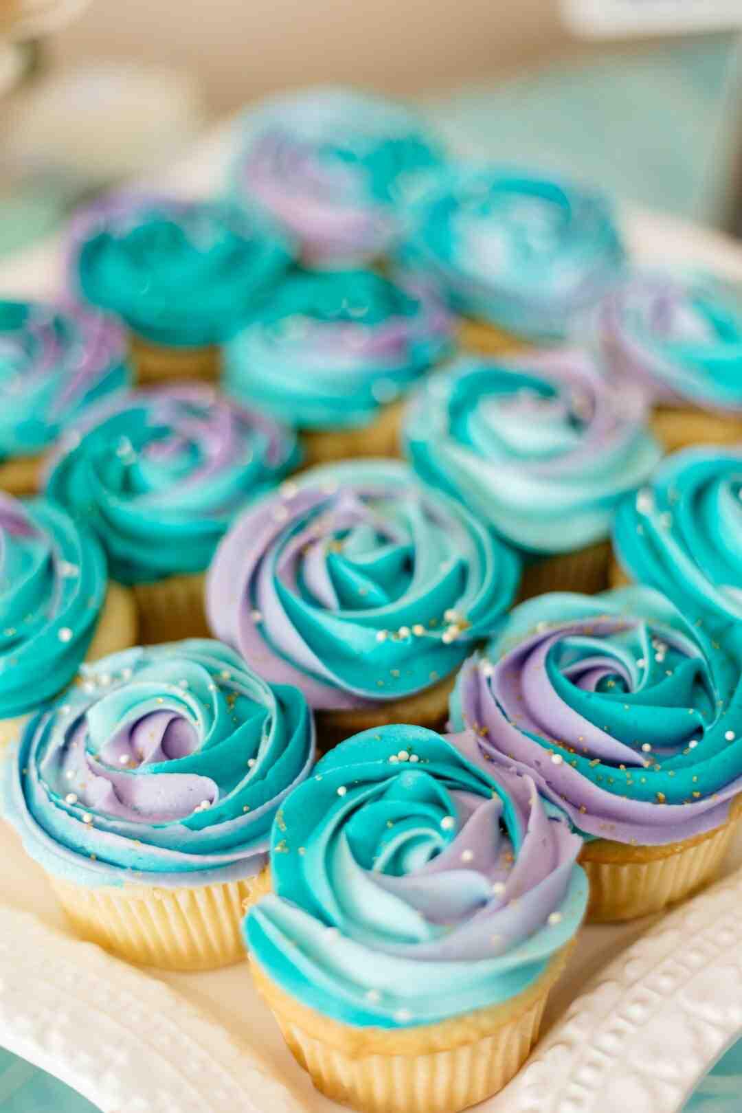 Comment faire des cupcakes