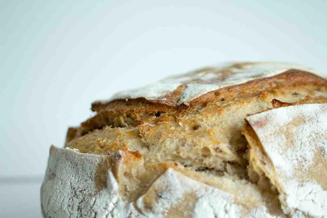 Comment faire du pain à partir de zéro