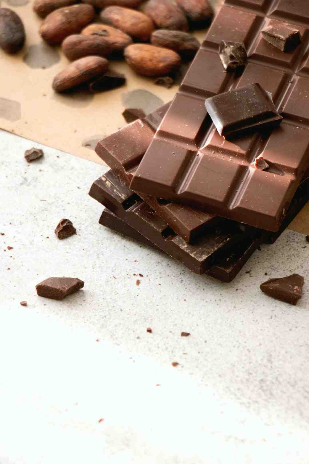 Comment faire fondre du chocolat