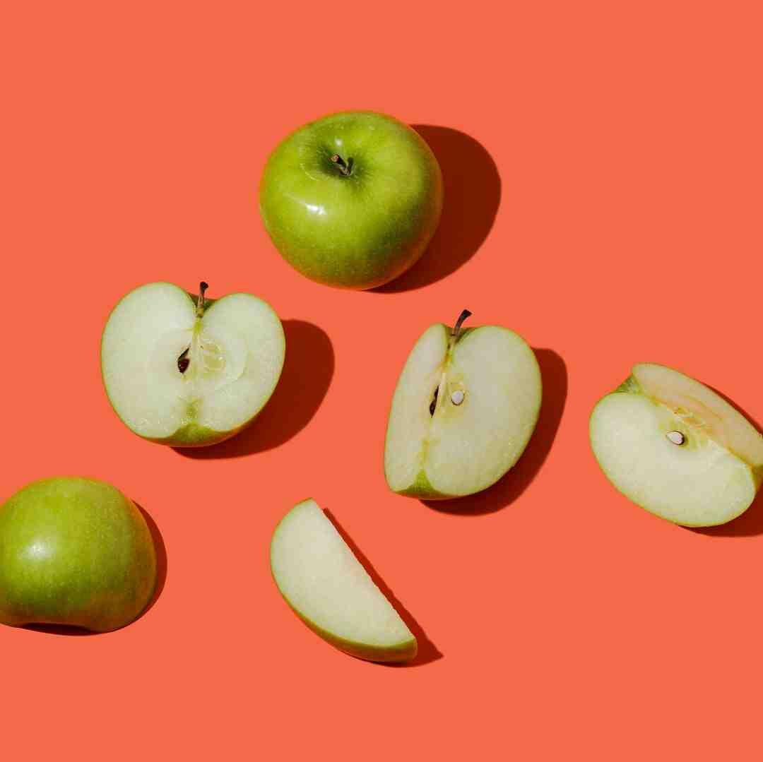 Est-il bon de manger des pommes tous les jours ?