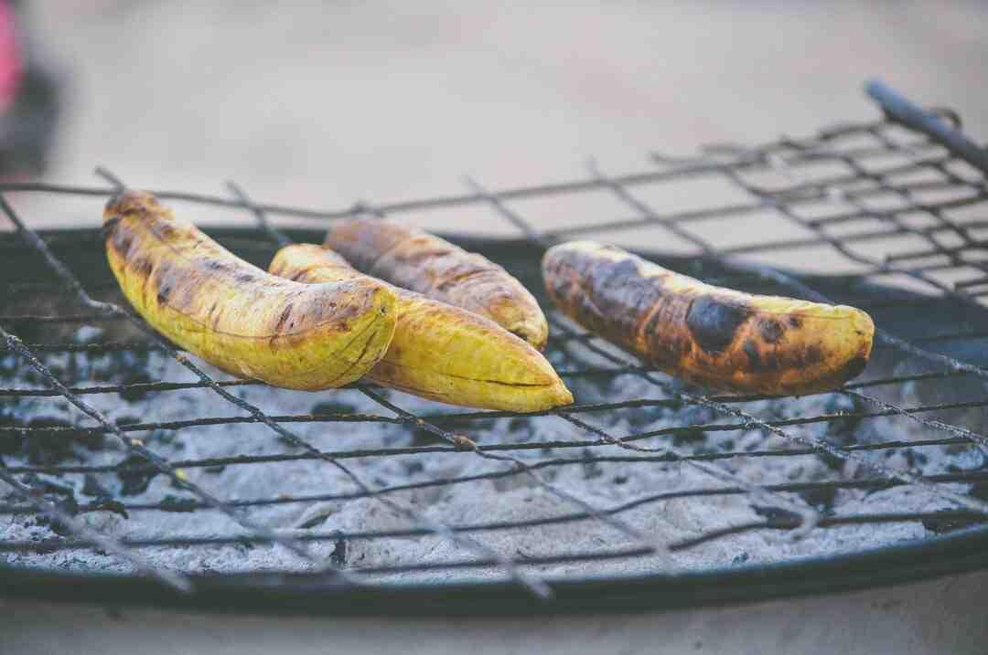 Où acheter des bananes plantain à Paris ?
