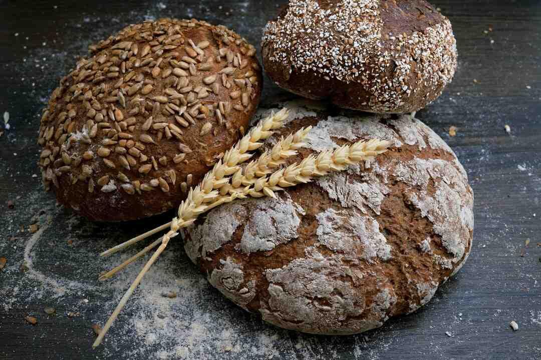 Quelle eau pour faire du pain ?