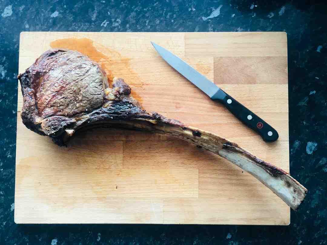Comment cuisiner des steaks d'agneau